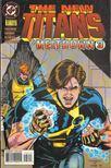 Wolfman, Marv, Rosado, Will - The New Titans 127. [antikvár]