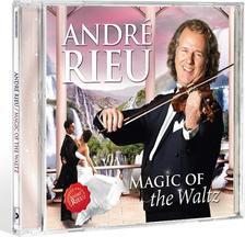 André Rieu - MAGIC OF THE WALTZ