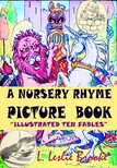 Murat Ukray L. Leslie Brooke, - A Nursery Rhyme Picture Book [eKönyv: epub,  mobi]