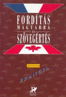 - FORD�T�S MAGYARRA �S SZ�VEG�RT�S K�Z�PFOK FRANCIA