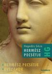 Hegedűs Géza - Hermész pecsétje [eKönyv: epub,  mobi]