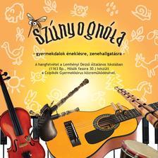 - Sz�nyogn�ta - CD -
