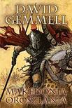 Gemmell, David - Maked�nia oroszl�nja