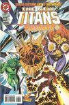 Wolfman, Marv, Rosado, Will - The New Titans 128. [antikvár]