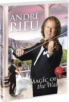 Andr� Rieu - MAGIC OF THE WALTZ