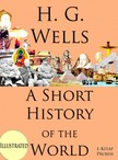 Murat Ukray Herbert George Wells, - A Short History of the World [eK�nyv: epub,  mobi]