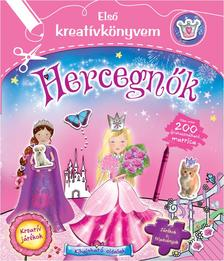 Fiona Munro - HERCEGN�K - ELS� KREAT�VK�NYVEM