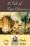 Murat Ukray Charles Charles, - A Tale of Two Cities [eKönyv: epub,  mobi]