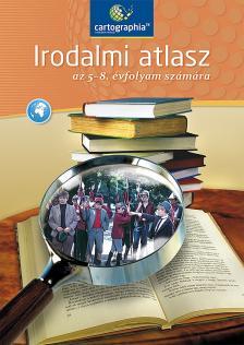 - Irodalmi atlasz az 5-8. évfolyam számára