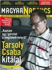 - MAGYAR NARANCS FOLYÓIRAT - XXVIII. ÉVF. 47. SZÁM, 2016. NOVEMBER 24.