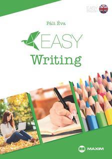 Páli Éva - EASY Writing