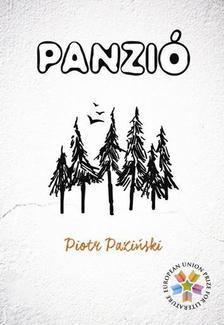 Piotr Pazinski - PANZI�