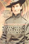 BLANTON, DEANNA - COOK, LAUREN M, - They Fought Like Demons - Women Soldiers in the American Civil War [antikvár]