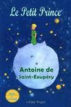 Murat Ukray Antoine De Saint-Exupéry, - Le Petit Prince [eKönyv: epub,  mobi]