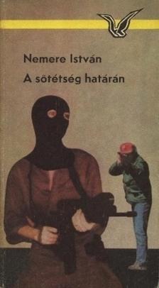 NEMERE ISTV�N - A s�t�ts�g hat�r�n [eK�nyv: epub, mobi]