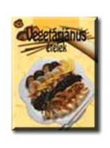 Korpádi Péter - Patyi Árpád - Vegetáriánus ételek