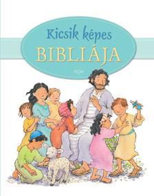 PASQUALI, ELENA - Kicsik k�pes Bibli�ja