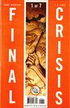Grant Morrison - Final Crisis 1. [antikvár]