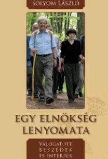 S�lyom L�szl� - EGY ELN�KS�G LENYOMATA