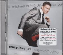 - CRAZY LOVE 2CD DELUXE-HOLLYWOOD EDITION