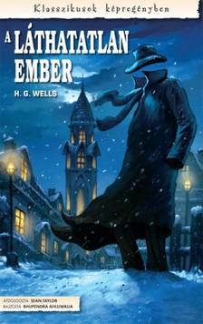 H.G. Wells - A l�thatatlan ember (k�preg�ny PDF) [eK�nyv: pdf]