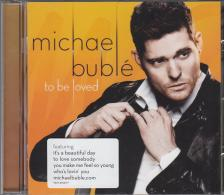 MICHAEL BUBLE - MICHAEL BUBL� TO BE LOVED CD