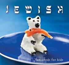 Kolozsv�ri Ildik� �s Hajni Istv�n - Jewish fun foods for kids