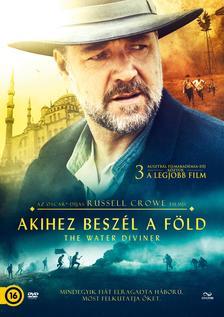Russell Crowe - Akihez besz�l a f�ld