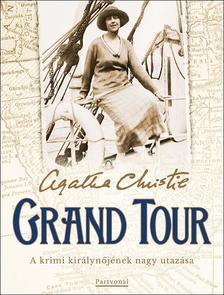 Christie Agatha - Grand Tour