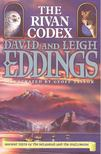 EDDINGS, DAVID - EDDINGS, LEIGH - The Rivan Codex - Ancient Texts of the Belgardiad and the Malloreon [antikv�r]