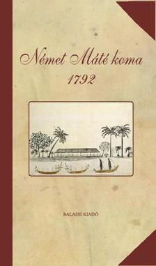 - N�met M�t� koma 1792