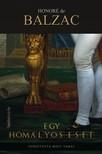 Honor� de Balzac - Egy hom�lyos eset [eK�nyv: epub,  mobi]