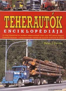 Peter J. Davies - Teheraut�k enciklop�di�ja