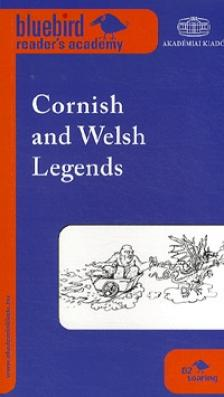 - Cornish and Welsh Legends