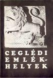Pataki Ferenc - Cegl�di eml�khelyek [antikv�r]