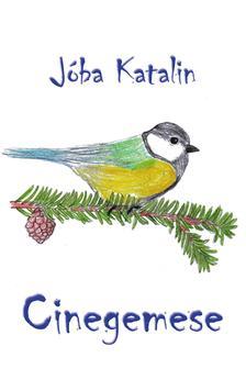 J�ba Katalin - Cinegemese