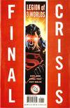 Pérez, George, Geoff Johns - Final Crisis: Legion of Three Worlds 1. [antikvár]