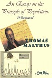 Murat Ukray Thomas Malthus, - An Essay on the Principle of Population [eK�nyv: epub,  mobi]