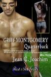 Joachim Jean - Griff Montgomery,  Quarterback [eK�nyv: epub,  mobi]