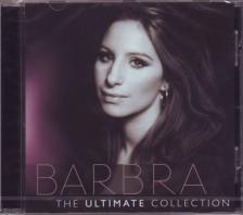 - THE ULTIMATE COLLECTION CD BARBRA STREISAND