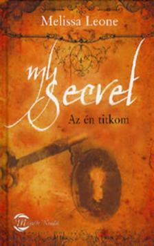 Melissa Leone - My secret - Az �n titkom