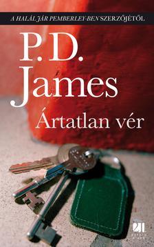 JAMES, P.D. - Ártatlan vér #