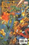 Mike McKone, Straczynski, Michael J. - Fantastic Four No. 533 [antikvár]