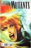 Kirk, Leonard, Wells, Zeb - New Mutants No. 17 [antikvár]