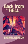 Benson Samuel - Back from Hell [eK�nyv: epub,  mobi]