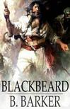 Barker B. - Blackbeard [eKönyv: epub,  mobi]