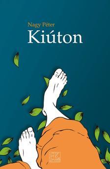 NAGY PÉTER - Kiúton