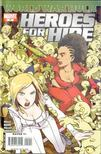 Wells, Zeb, Mann, Clay - Heroes for Hire No. 12 [antikvár]
