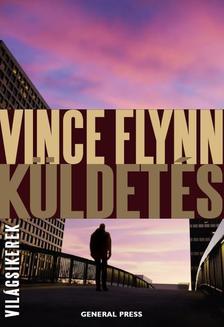 Vince Flynn - Küldetés #