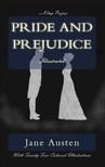Murat Ukray Jane Austen, - Pride & Prejudice [eK�nyv: epub,  mobi]
